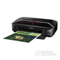 佳能(Canon)iX6880 高性能A3+实用喷墨双网络无线打印机 套餐5