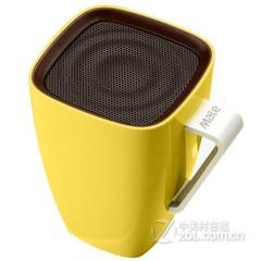 Mate 水杯蓝牙音箱 黄