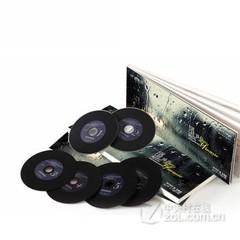 捷渡6碟装 音乐CD原装黑胶