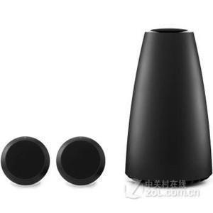 B&O BeoPlay S8 WiFi无线智能音箱 黑色
