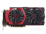 微星GeForce GTX 950 GAMING 2G
