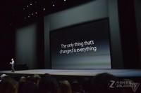 苹果iPhone 6S Plus(全网通)发布会回顾2