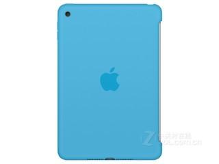 苹果iPad mini 4 硅胶保护壳(蓝色)
