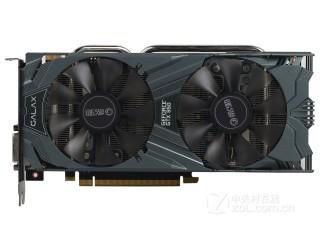 影驰GeForce GTX 950黑将