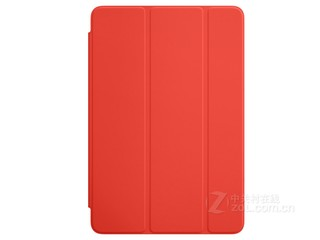 苹果iPad mini 4 Smart Cover(橙色)