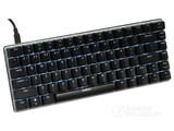 黑爵极客AK33背光机械键盘