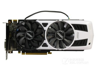 微星GeForce GTX 950 PE 2GD5 OC
