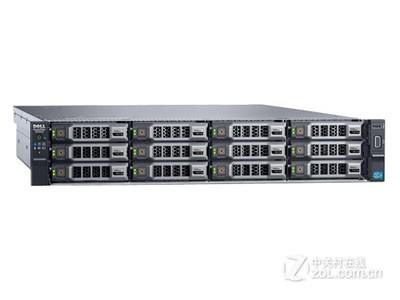戴尔 PowerEdge R530XD 机架式服务器