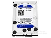 西部数据蓝盘4TB SATA6Gb/s 64M安徽599