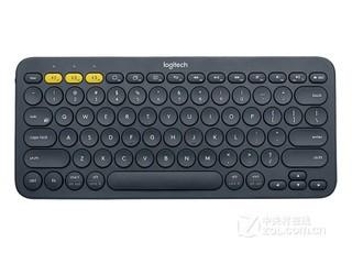 罗技K380多设备蓝牙键盘