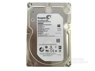 希捷5T 7200转128M监控级硬盘(ST5000VX0001)