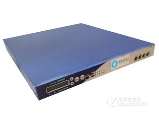 国信冠群Yorton-2000应用安全网关