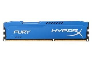 金士顿骇客神条FURY 8GB DDR3 1600(HX316C10F/8)