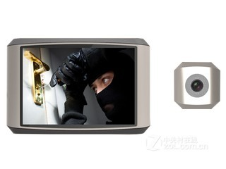 ETSEE ET-D170RW防盗门专用网络型第三代智能猫眼