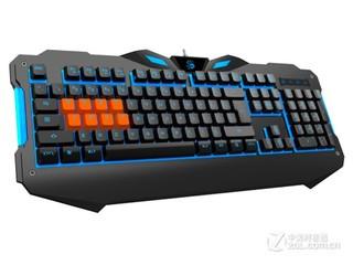 血手幽灵B328八光轴机械键盘