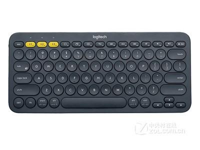 罗技k380蓝牙键盘无法连接我的电脑是为什么,搜索不到蓝牙