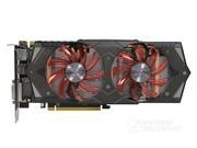 影驰 GeForce GTX 950 GAMER