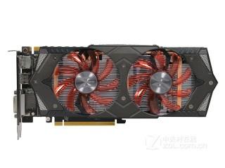 影驰GeForce GTX 950 GAMER