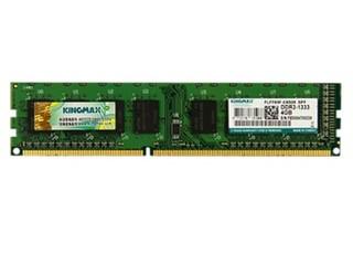 KINGMAX 4GB DDR3 1600