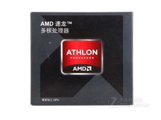 AMD 速龙 X4 760K(盒)
