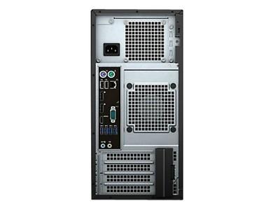 戴尔 Precision塔式工作站3000(3620)