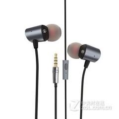 骆驼HIFI音效手机耳机入耳式 钛晶灰