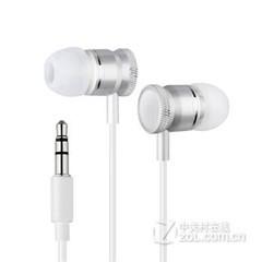 YOCY S21 适用于苹果/三星/华为/小米/酷派 耳机-银色
