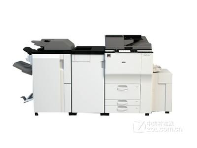 理光 6002黑白数码复印机,功能全面,性能强劲,低成本绿色节能