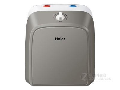 海尔 ES6.6FU新款6.6升厨宝活动价469元(工程另申请底价)
