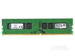 金士顿8GB DDR4 2133(KVR21N15/8)