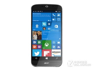 Acer Jade Primo(移动4G)
