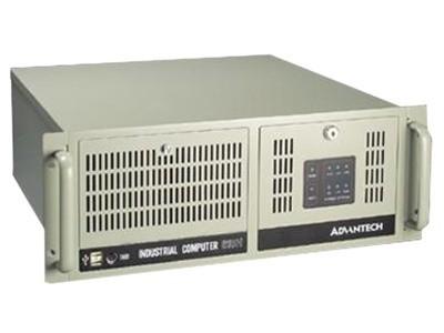 研华 IPC-610L(300/501G2/I5 2400/4G/1TG/DVD/K+M)