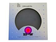 B+W 82mm SLIM-MRC-CPL超薄多膜偏光镜