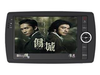 博客傲视I(80GB)