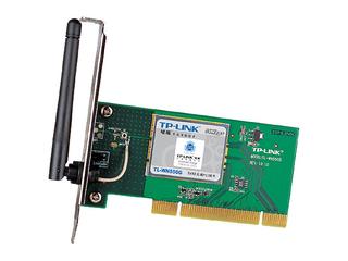 TP-LINK TL-WN550G