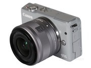 佳能 EOS M10套机(15-45mm,55-200mm)特价促销中 精美礼品送不停,欢迎您的致电13940241640.徐经理