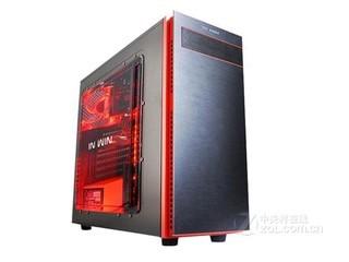名龙堂甲龙C3T i5 6500/GTX960 四核台式DIY游戏组装电脑主机全套