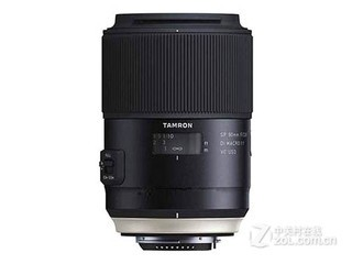 腾龙SP 90mm f/2.8 Di MACRO 1:1 VC USD(F017)