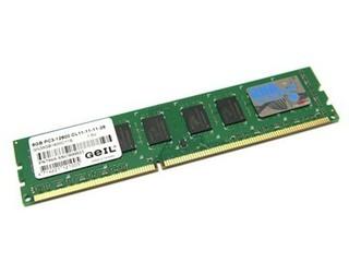金邦千禧条 8GB DDR3 1600 C11