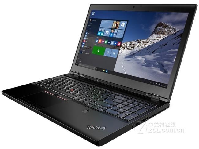 ThinkPadP50