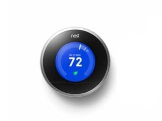 谷歌Nest智能温控器