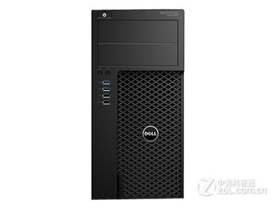 戴尔 Precision 3620 系列微塔式机箱(酷睿i7-6700/4GB/1TB/K620)