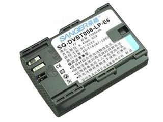 桑格LP-E6