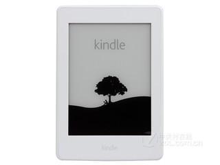 亚马逊白色版Kindle Paperwhite