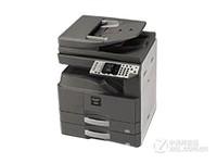 实现高效双面复印打印 夏普2508NC特惠
