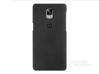 一加手机3/3T砂岩黑保护壳