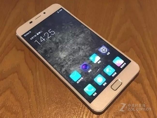 格力手机2像素图