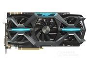 索泰 GeForce GTX 1070-8GD5 玩家力量至尊OC