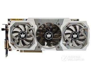 影驰GeForce GTX 970名人堂V2
