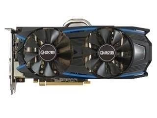影驰GeForce GTX 1060大将